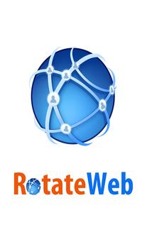 Rotate Web Softphone poster