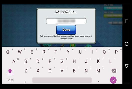 Prime FHX New Coc apk screenshot
