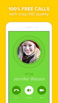 Rounds Free Video Chat & Calls apk screenshot