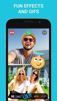 Booyah - Group Video Chats apk screenshot