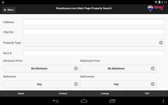 Roushouse.com Re/Max 100 apk screenshot