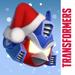 Angry Birds Transformers APK