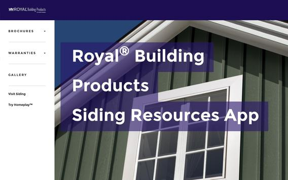 Royal Siding Resources poster