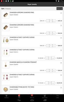 Royal Jewelry apk screenshot