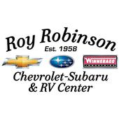 Roy Robinson DealerApp icon