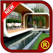 Garden Design New icon