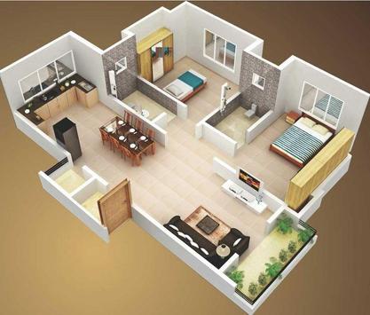 3D Home Design New apk screenshot
