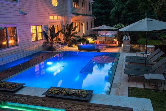 Pool Design Ideas new apk screenshot