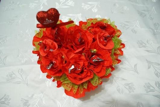 Creative Paper Flower Ideas apk screenshot