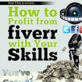 Making Money Online at Fiverr icon