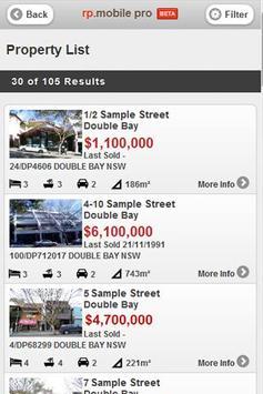 rp.mobile pro apk screenshot