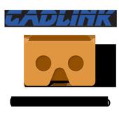 CADLINK VR Cardboard Demo icon
