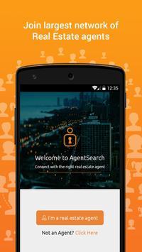 Agent Search-Broker/Agent App apk screenshot