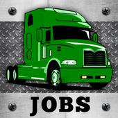 Company Driver Jobs icon