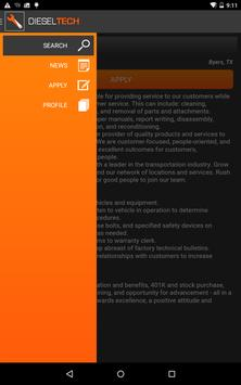 Diesel Tech Jobs apk screenshot