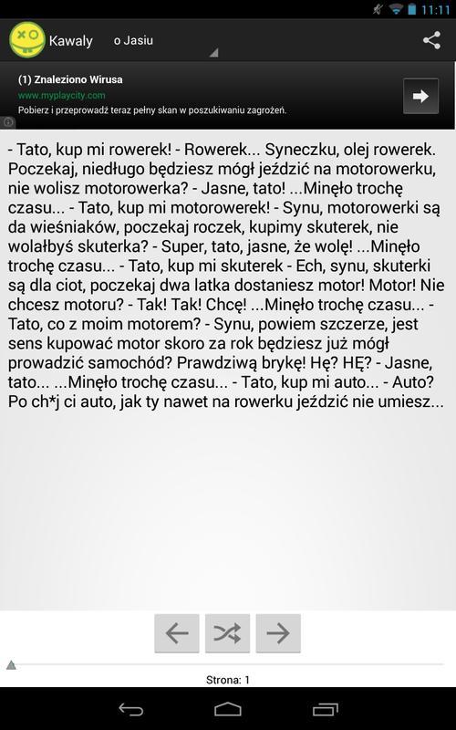 Speed dating po polsku