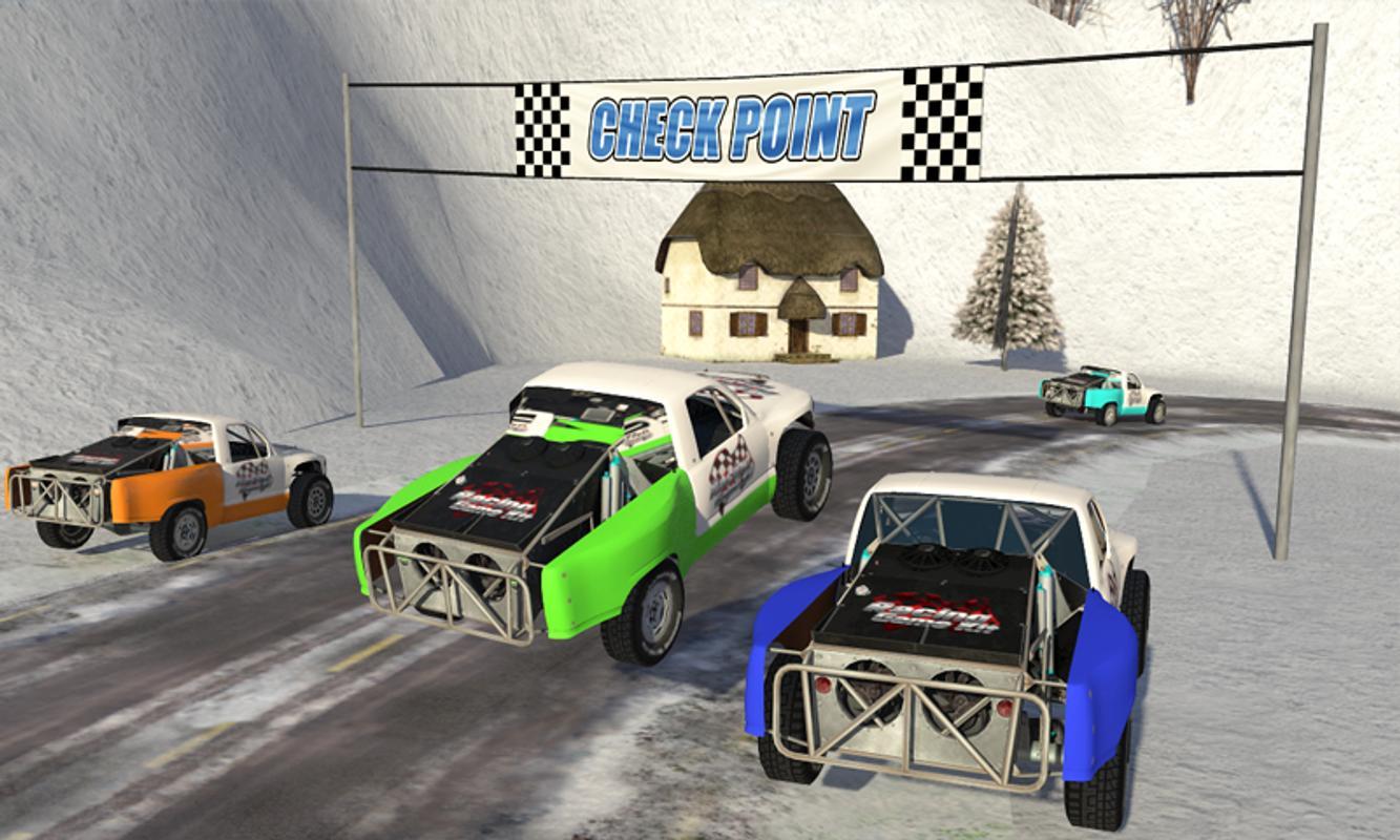 Monster Truck Offroad Legends APK Download - Free Racing