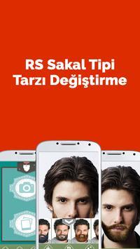 RS Sakal Tipi Tarzı Değiştirme poster