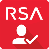 RSA SecurID Authenticator icon
