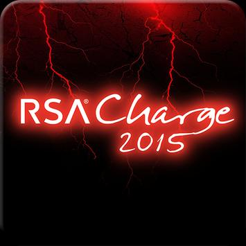 RSA Charge poster