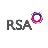 RSA Investor Relations App icon