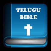Telugu Bible For Everyone icon