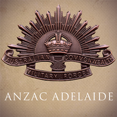 ANZAC Adelaide icon