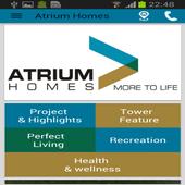 Atrium Homes icon