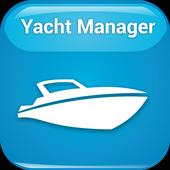 Yacht Calendar - Schedule Plan icon