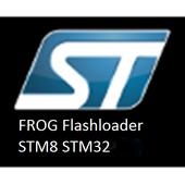 STM8/32 Bluetooth Flashloader icon