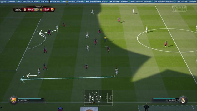 Guide FIFA 17 : Tips & Tricks apk screenshot