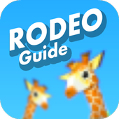 Free Rodeo Stampede Zoo Guide icon