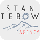 Stan Tebow Agency icon