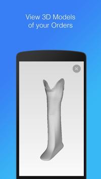 Standard Cyborg - Prosthetics apk screenshot
