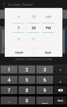 Invotes apk screenshot