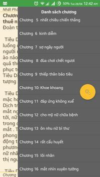 Truyện Convert Full - P3 apk screenshot