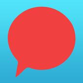 Stalk App icon
