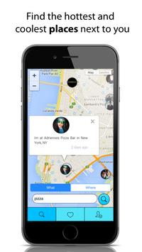 Stalk App apk screenshot