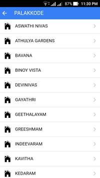 SPSS DataBank apk screenshot