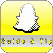 Guides&Tips for Snapchat icon