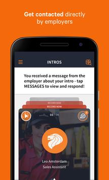 StartMonday apk screenshot