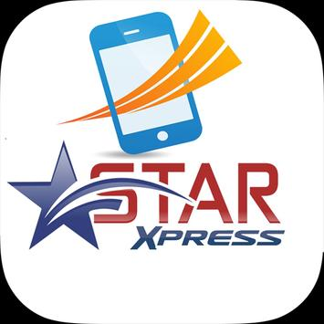 A StarXpress apk screenshot