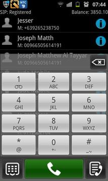 NTC Phone apk screenshot