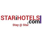 STARiHOTELS icon