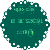 Questions  the general culture icon