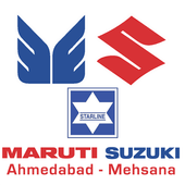 Starline Cars - Maruti Suzuki icon