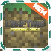 Guide fоr Minecraft icon