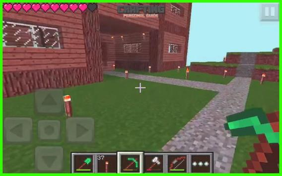 Guide fоr Minecraft apk screenshot
