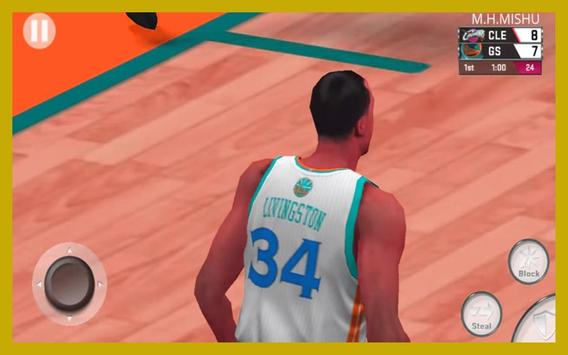 guide For NBA 2K17 apk screenshot