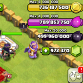 Cheats For Clash Of Clans icon